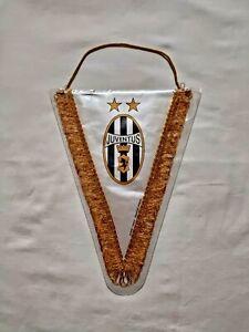 GAGLIARDETTO-JUVENTUS-football-PENNANT-ANNI-039-90