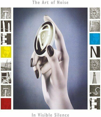 Art of Noise - In Visible Silence (Deluxe Edition) [CD]