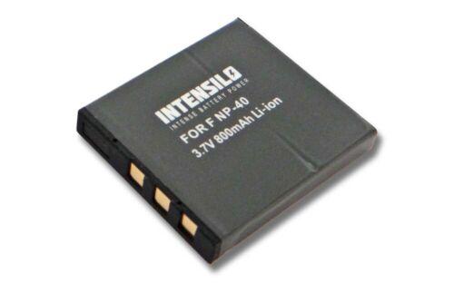 Batería 800mAh para Cámara Digital SAMSUNG DIGIMAX NV3
