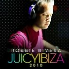 Juicy Ibiza 2010 by Robbie Rivera (Dance) (CD, Sep-2010, 2 Discs, Black Hole)