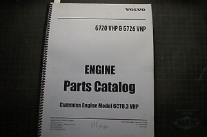 cummins engine repair manual