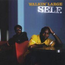 Walkin' Large Self (1998) [CD]