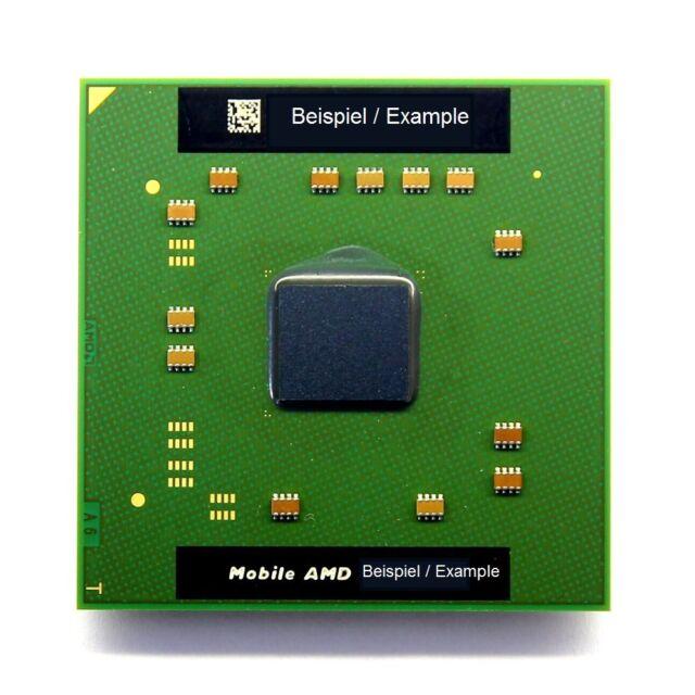 AMD Mobile Sempron Sonora Processor 2600+1. 6 GHZ SMS2600BOX2LB Socket/Base 754