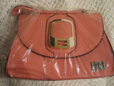 wundervolle Handtasche von Manumar 25x14x18 cm