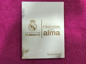 DETALLES-DE-DVD-FUNDACIoN-REAL-MADRID-HISTORIAS-CON-ALMA-TEMPORADA-1-NUEVO-NEW