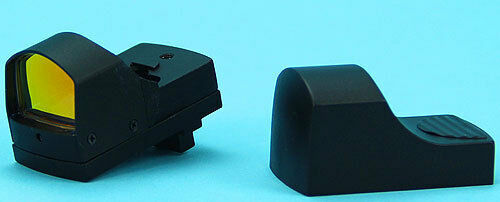 G&P OP Type ROT Dot Sight With Base - GP-DSG011A