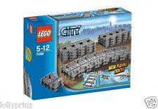 LEGO® City 7499 Fexible Schienen / Eisenbahn