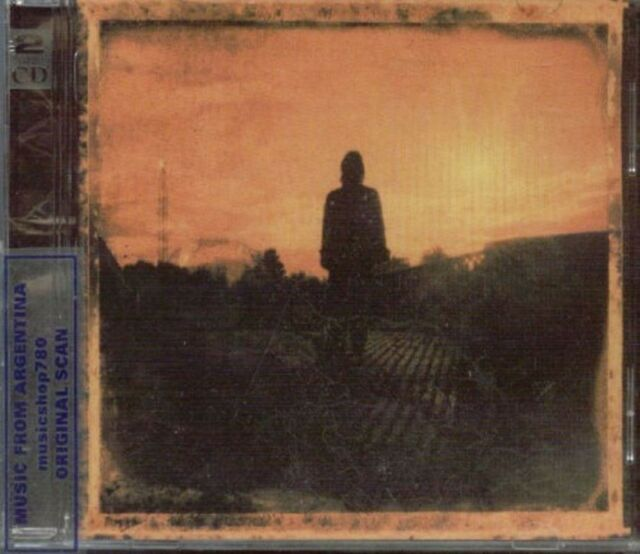 STEVEN WILSON GRACE FOR DROWNING SEALED 2 CD SET NEW 2011 PORCUPINE TREE