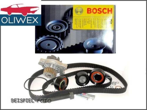 1987948869 BOSCH Zahnriemensatz mit Wasserpumpe VW TOURAN 2.0 TDI
