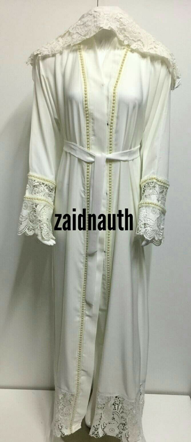 Damen Offene Vorderseite Abaya.saudi Abaya Japanisch Neda   Größen Größen Größen 54.56.58 | Neuer Eintrag  | Helle Farben  15c18c