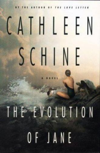 Cathleen Schine / Evolution of Jane 1998 ~FICTION Hardcover First Edition