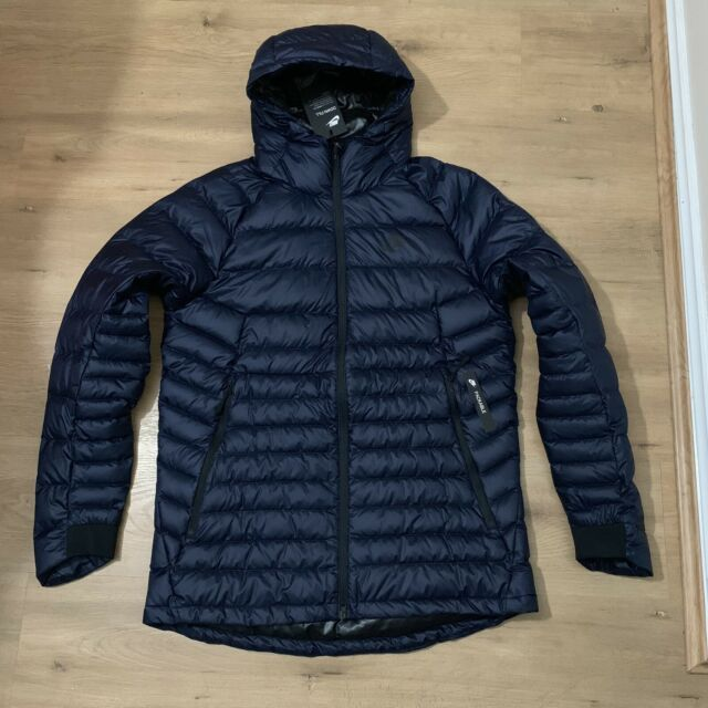 Details about Nike Aeroloft 800 Jacket Size L Retail $350