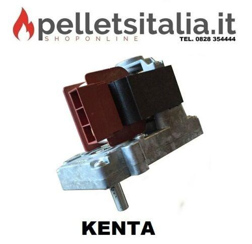 COLA MCZ ETC Motoriduttore stufa pellet 5 rpm carico pellet KENTA maschio