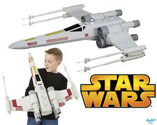 STAR WARS ELECTRONIC X-Wing FIghter Vehicle MODEL 9426