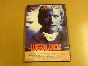 DVD-WEDLOCK-RUTGER-HAUER-MIMI-ROGERS-JOAN-CHEN