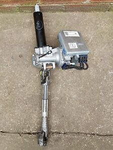 2014-VW-POLO-6C-MK5-ELECTRIC-STEERING-COLUMN-amp-MODULE-6C2909144M