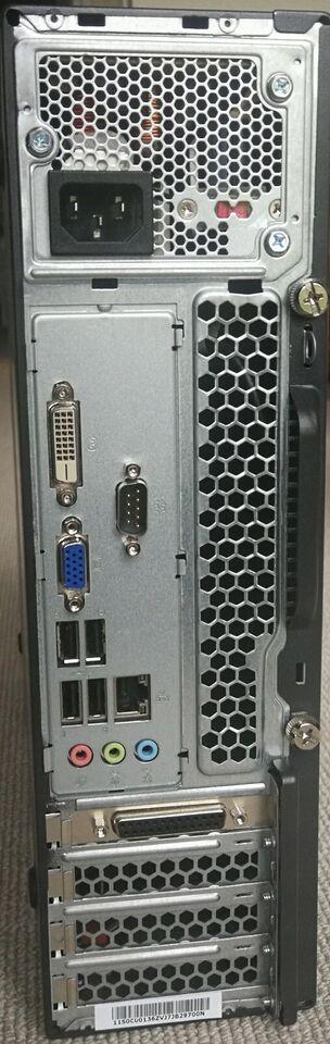 Lenovo, Thinkcentre Edge 72, 3,30 Ghz
