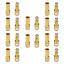 Conector-Gold-2mm-3-5mm-4mm-5mm-5-5mm-6-0mm-8-0mm-conector-clavija-2-3-4-5-6-8-10-20 miniatura 13