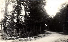 Chandlers Ford. Lakewood Road.