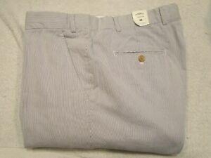 J-McLaughlin-100-Cotton-Providence-Gray-Pincord-Pants-NWT-40-unhemmed-175
