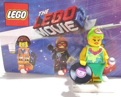 LEGO Movie Série 2 Hula Lula figurine