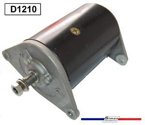 Dynamo-Generator-12V-11A-Gleichstrom-fuer-Fahr-M1000-KHD-F6L912