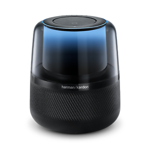 Harman-Kardon-ALLURE-Home-Voice-Activated-Bluetooth-Home-Speaker