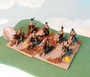 Light-Horse-LH-DBA-15mm-numidian-or-morish-light-horse-painted-by-johnnyjukey