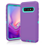 Samsung-Galaxy-S10-S10-Plus-S10E-5G-Case-Shockproof-Hybrid-Rugged-Rubber thumbnail 11