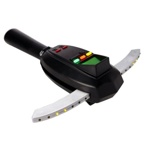 Details about  /GHOSTBUSTERS PKE METER WITH LIGHTS SOUNDS MOTION EXCLUSIVE PROP COSPLAY COSTUME