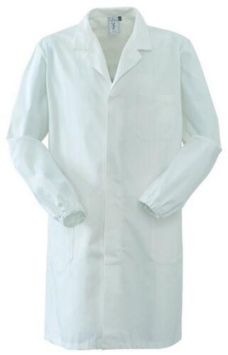 Camice Classico Uomo Bianco Per Medico Farmacista Laboratorio MC0101