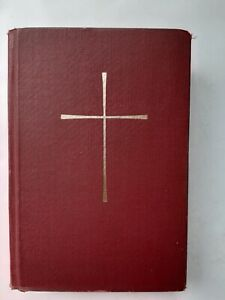 Book of common prayer and hymnal 1982