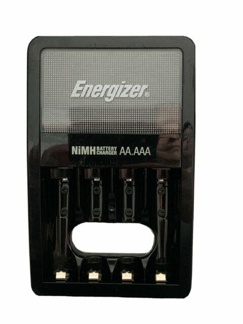 Energizer Chvcm4 Recharge Value Charger For Sale Online Ebay