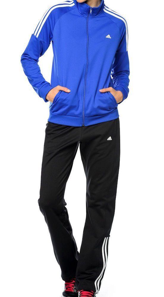 "NWT Adidas ΓυναικΡία τσάντα Frieda Tracksuit Training Blue / ΝαυΟ""ΞΉΞΊΟŒ AB3899"