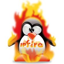 IPFire OS USB Linux Open Source Firewall Proxy Server VPN Gateway Encryption