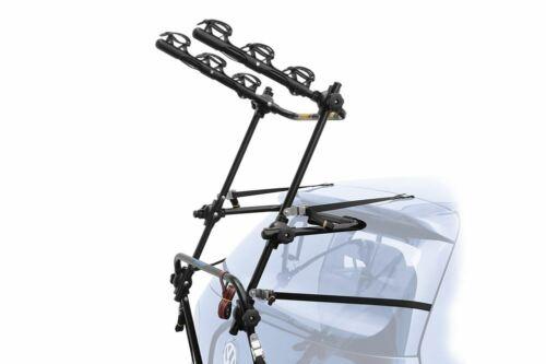 Peruzzo New Hi-Bike 3 Bike High Rise Boot Fitting Rack