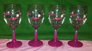 COLLECTIBLE-BRAND-NEW-WINE-GLASS-FOR-MOM