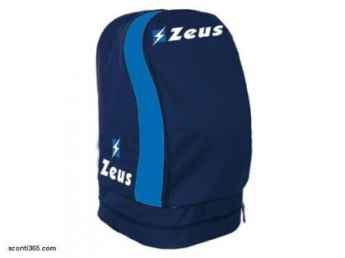 ZAIULY-BLRO Zeus Zaino Ulysse Blue//Royal Art Cod
