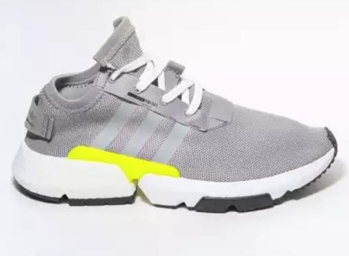 Running shoes mens Adidas 9,5 US