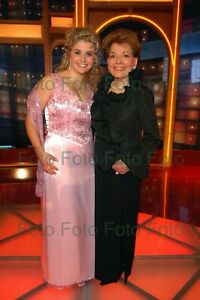 Lys-Assia-Beatrice-Egli-Hit-Photo-7-7-8x11-13-16in-Without-Autograph-Be-2