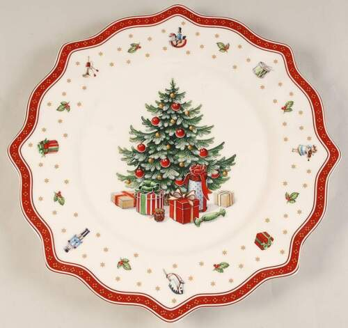 8819078 Charger Villeroy /& Boch TOY/'S DELIGHT Service Plate