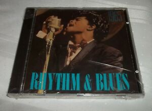Rhythm-amp-blues-1965-CD-James-Brown-impresiones-Milagros-Supremes-cuatro-Prendas-para-el-torso-Otis
