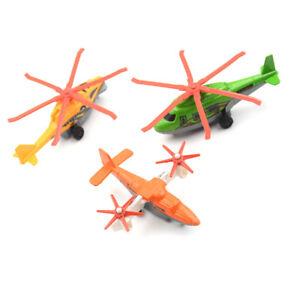 Plastic-Air-Bus-Model-Kids-Children-Pull-Back-Airliner-Passenger-Plane-Gifts-eo