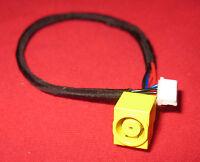 Dc Power Jack W/ Cable Lenovo Thinkpad X220 X220i X220t X230 X230i Charging Plug