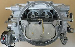 Edelbrock-1407-Performer-Series-Carb-750cfm-Air-Valve-Sec-Mechanical-Choke