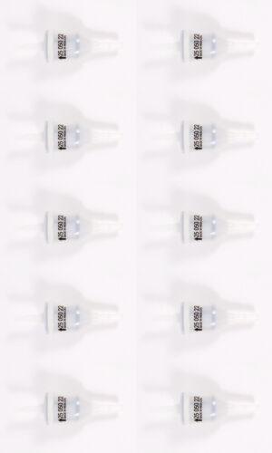 "10 Pack Genuine Kohler 25-050-22-S Fuel Filter 51 Micron 5//16/"" /& 1//4/"" OEM"