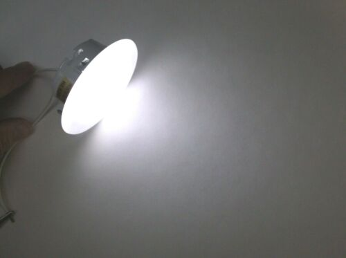 "ITC 12 volt 3-1//4/"" Recessed Cool White LED RV Light"