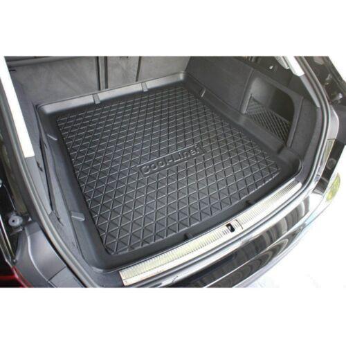 Avant 9.2011-8.2018 Premium Kofferraumwanne für Audi A6 C7