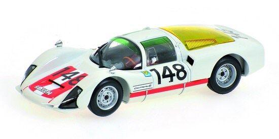 Minichamps 400666648 Porsche 906 Filipinetti 1974 1:43 Neuf Emballage Scellé