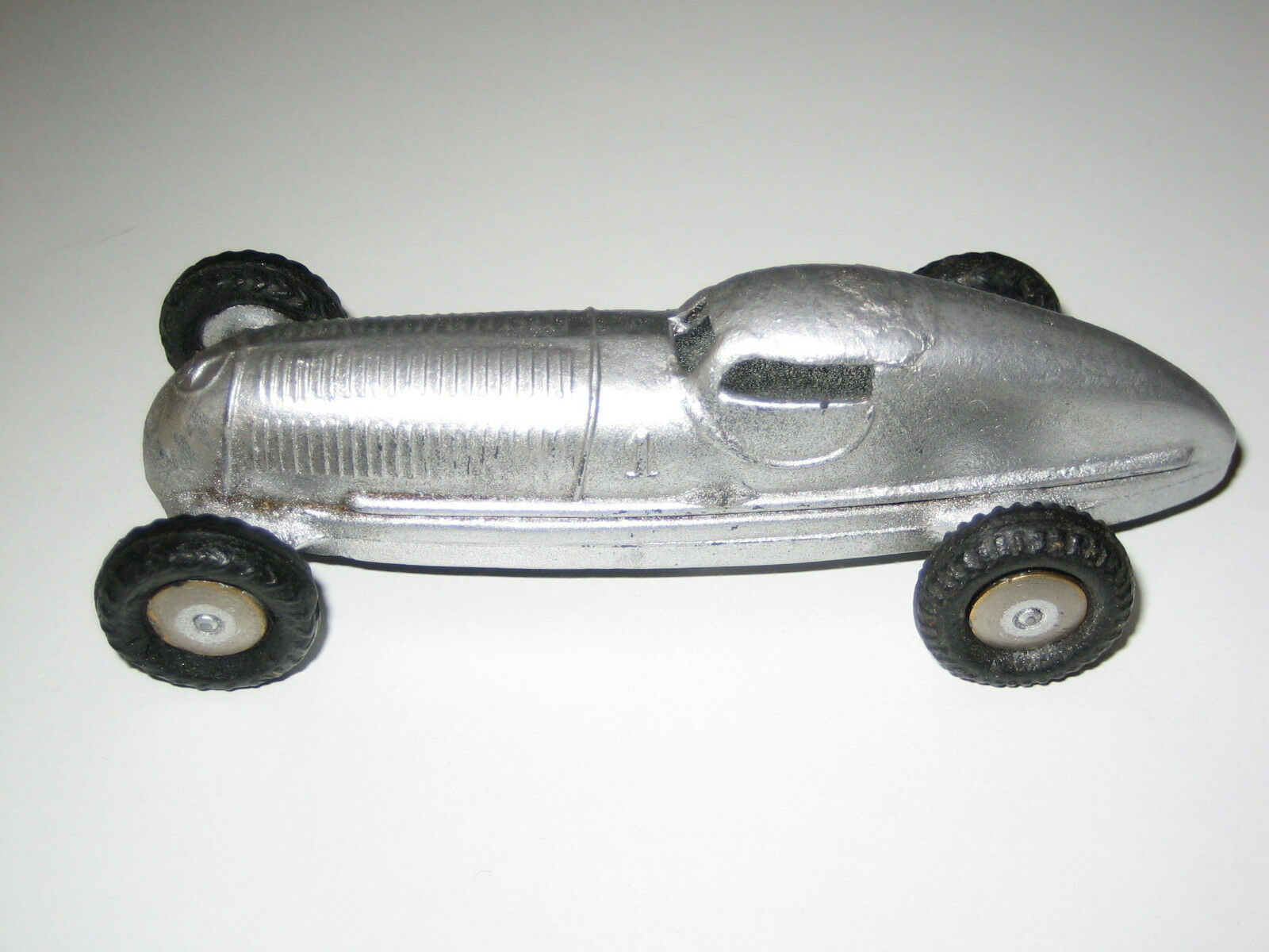 Modello di auto 5521/1 Mercedes-Benz auto da corsa serie 8000 GHISA rar da collezione